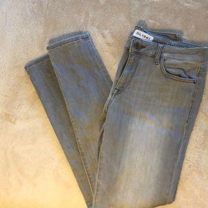 DL1961 Florence Jeans - EUC